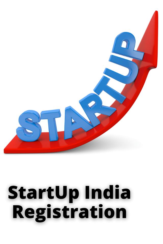 Startup India Registration legasource